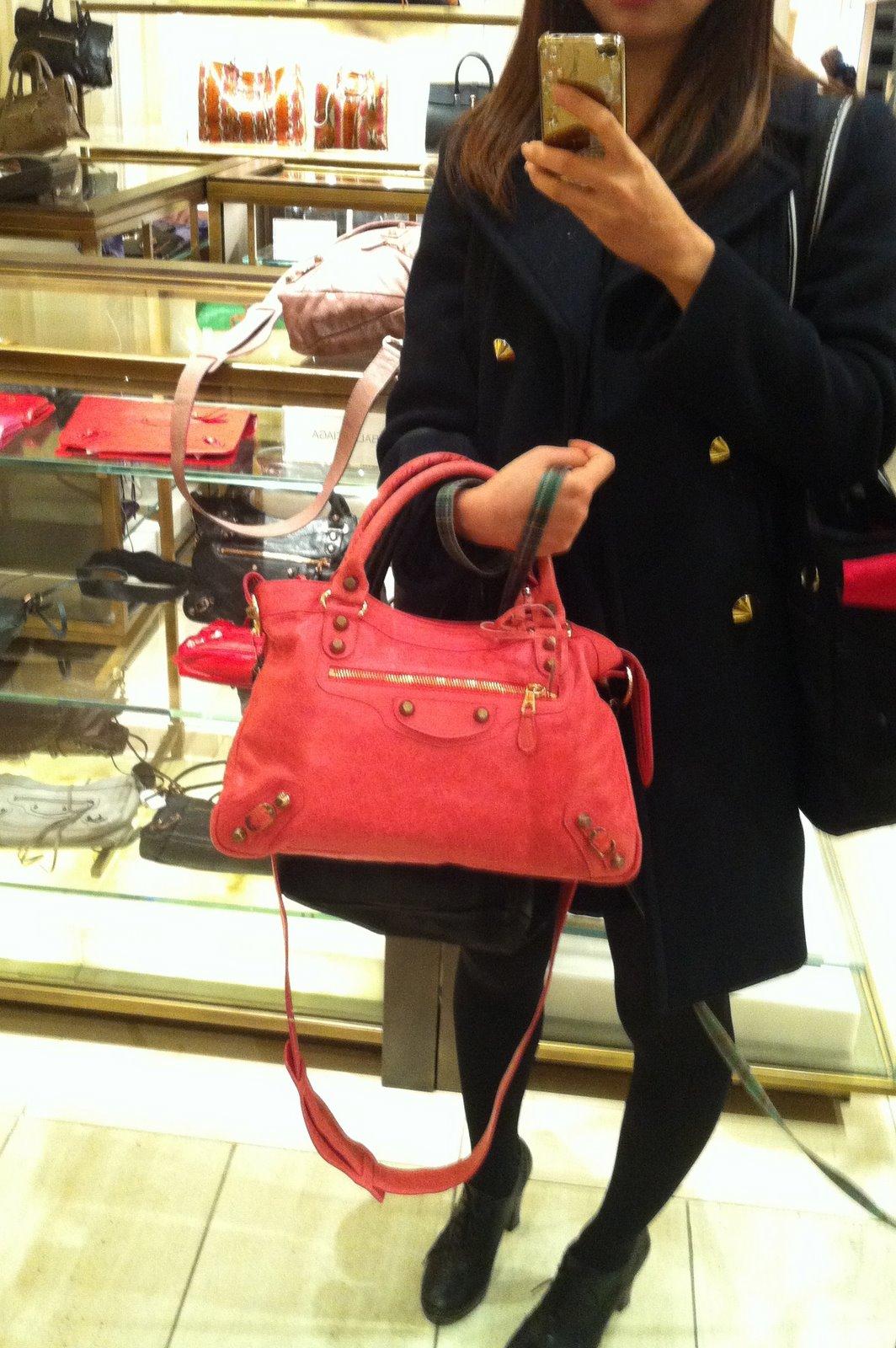My life with sabon between new york tokyo tel aviv for Balenciaga new york store