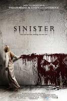 Ver Sinister Online