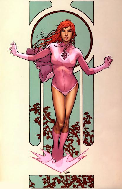 Atom Eve - Image Comics