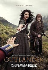 Outlander Temporada 1 Online