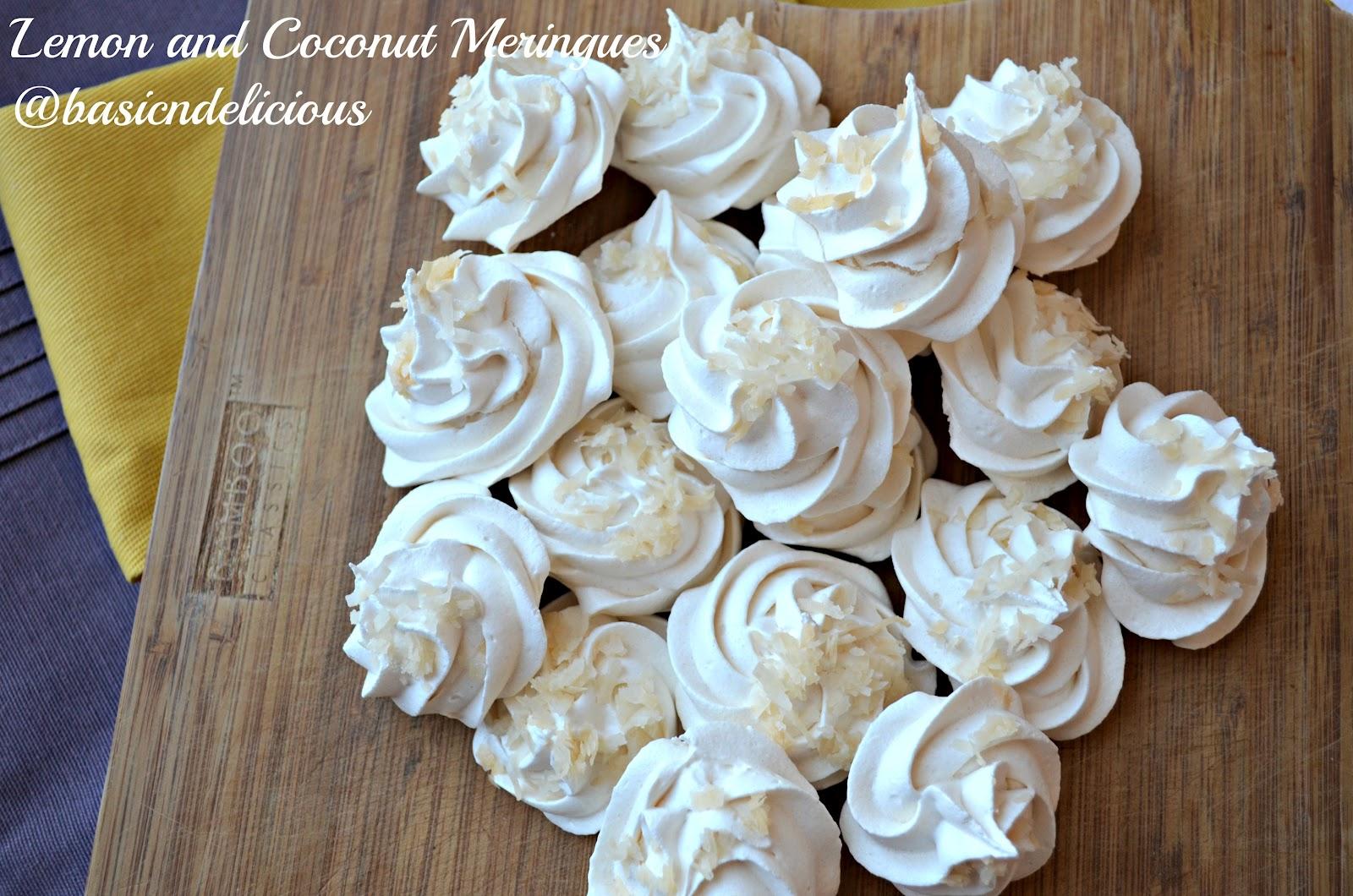 ... coconut meringues 400x400 jpg coconut meringue kisses with chocolate