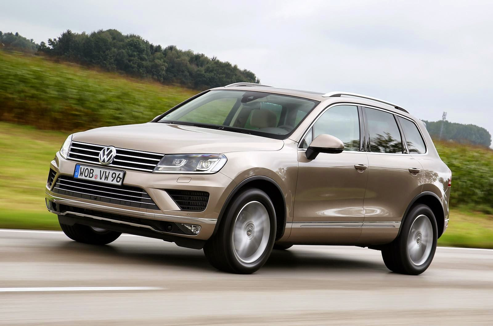 automobile status 2014 volkswagen touareg 3 0 tdi review. Black Bedroom Furniture Sets. Home Design Ideas