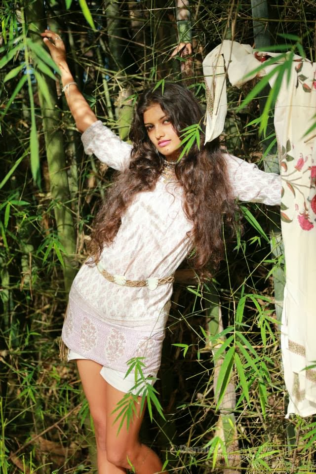 Rudrani Dias model