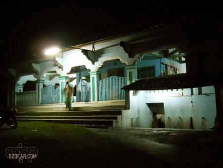 Masjid Syekh Sulukhi