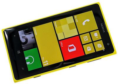 Nokia Lumia 1020 Images