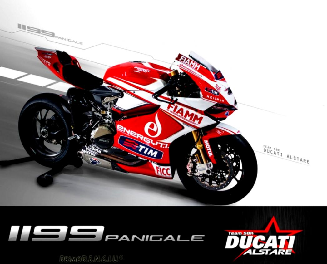 Ducati Superbike 1199 Panigale Present Hd  Free High Definition