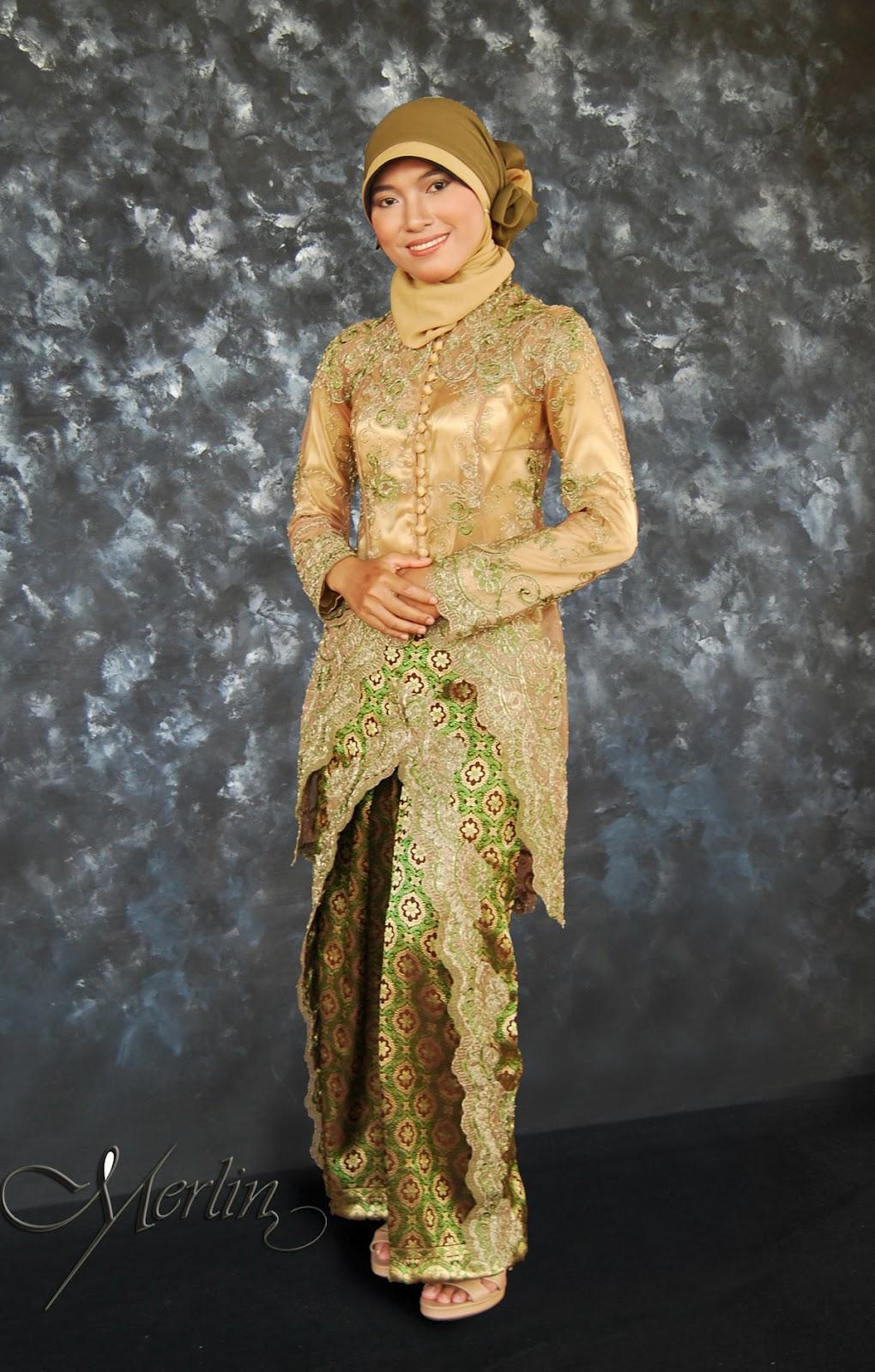 ... kebaya pengantin wisuda gamis seragam kantor sekolah bustier kamisol
