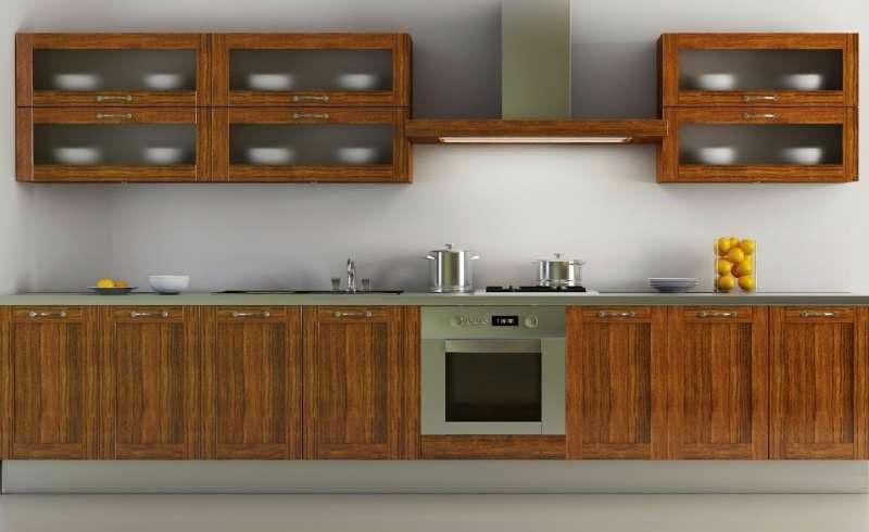 10 incre bles dise os de cocinas - Comprar muebles con palets ...