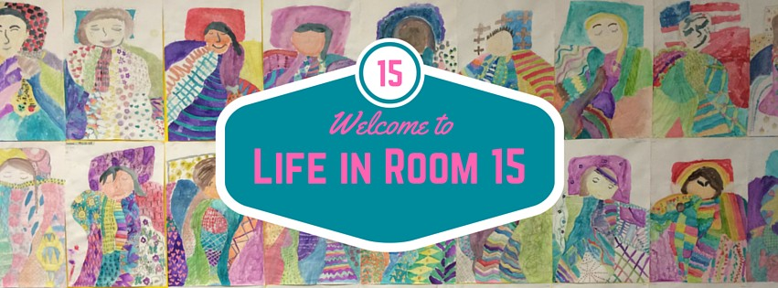 Life in Room 15