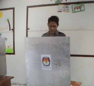 pemilukada aceh 2012, pemilukada sabang 2012
