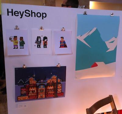 Festivalet -  HeyShop