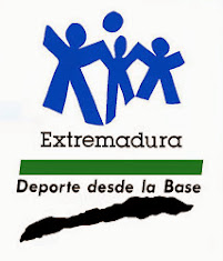 WEB DEPORTE EXTREMADURA GOBEX