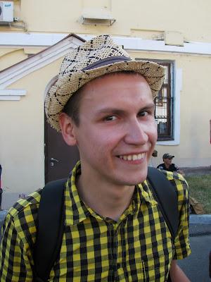 Айрат Габдулбаров