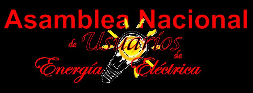 Asamblea Nacional de Usuarios (oficial)