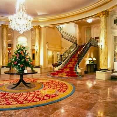 Hoteles de lujo el boom de los hoteles de lujo en barcelona for Hoteles lujo madrid