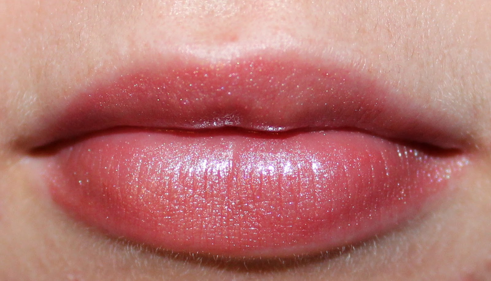 Rimmel Moisture Renew Lipstick in #125 To Nude or Not to Nude?