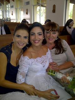 Imagenes de la telenovela Rosario con Itahisa Machado y Guy Ecker