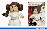 Princess Leia Star Wars Mighty Muggs Wave 3