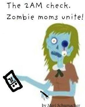 Zombie Mom Unit