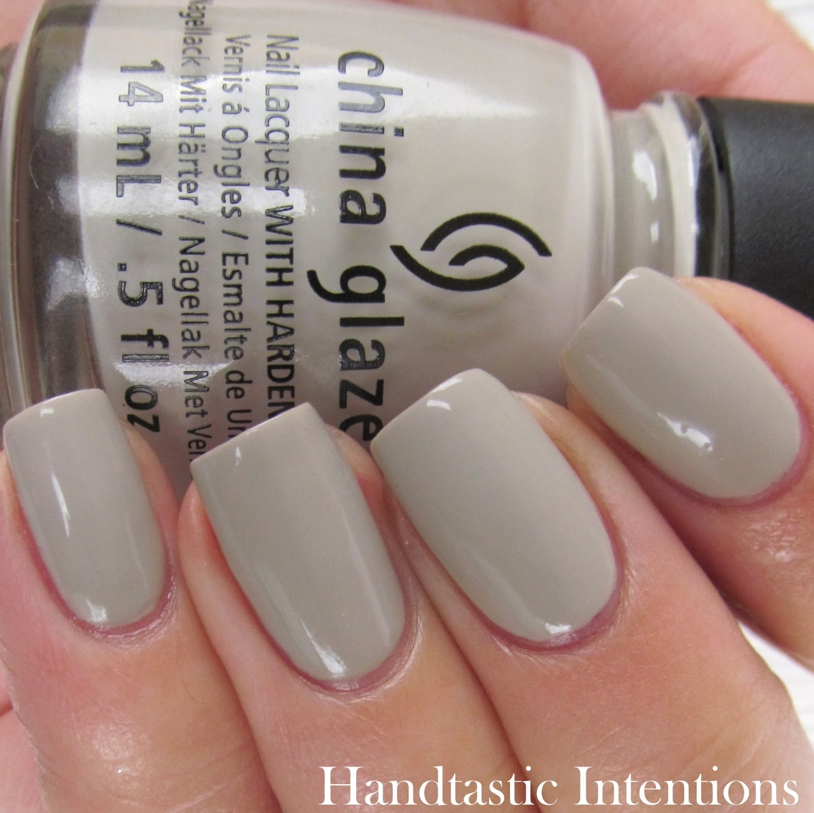 China-Glaze-Five-Rules
