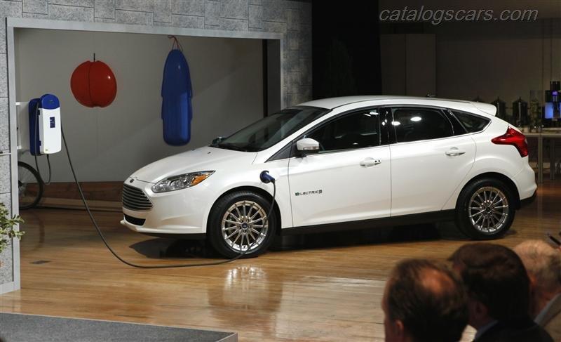 صور سيارة فورد فوكس الكهربائية 2013 - اجمل خلفيات صور عربية فورد فوكس الكهربائية 2013 - Ford Focus Electric Photos Ford-Focus-Electric-2012-15.jpg