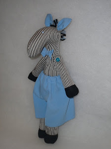 Zebra (klik)