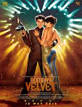 Bombay Velvet (2015) [Vose]