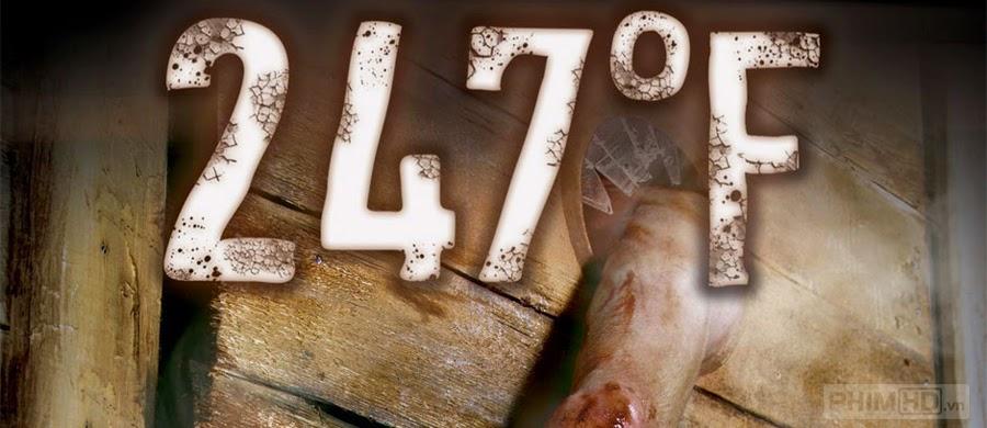 Phim 247 Độ F VietSub HD | 247 Degrees Fahrenheit 2011