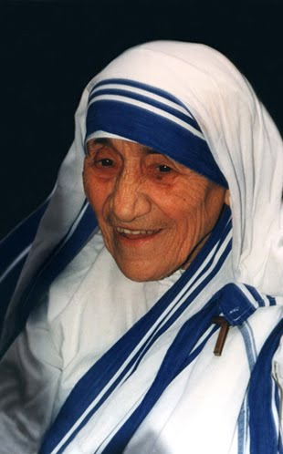 Mother Teresa ng Kolkata