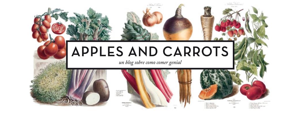 Apples & Carrots