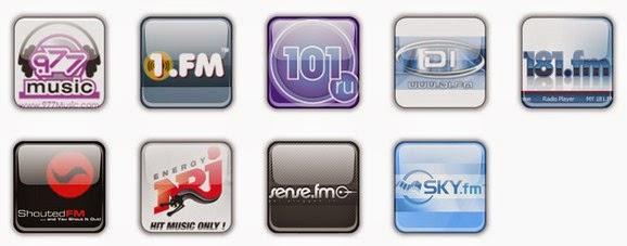 Ouça essas e mais rádios com este fabuloso programa | AjudaOps!