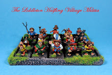 The Liddleton Village Militia