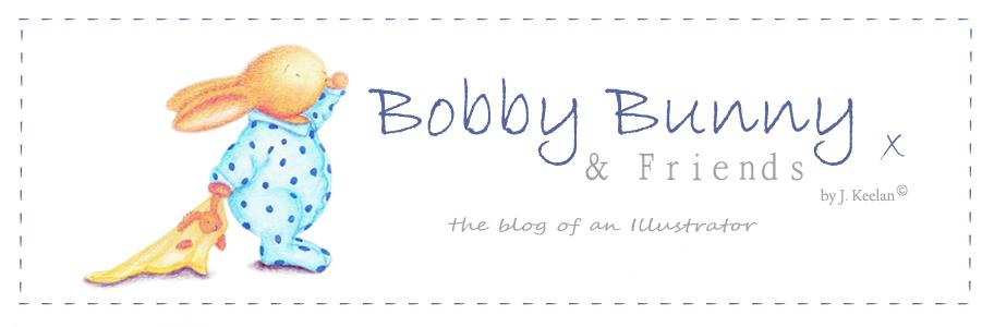 Bobby Bunny & Friends