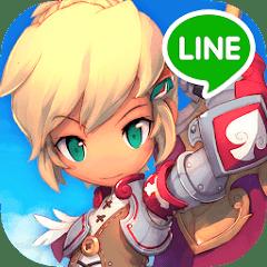 LINE Dragonica Mobile MOD 1.1.12 APK