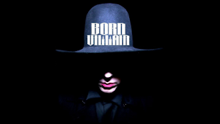 Marylin Manson Born Villain 2011