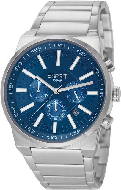 Esprit MODESTO CHRONO BLUE Mens Watches Price India