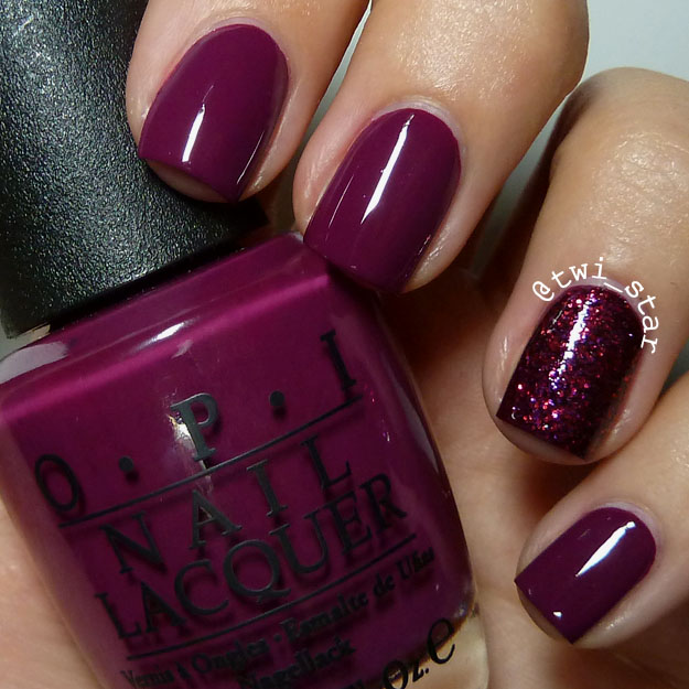twi-star | Nail Art Blog: OPI James Bond Collection Casino Royale ...