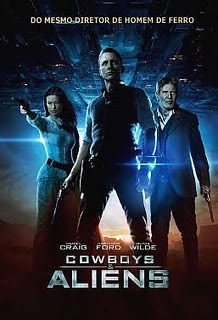 Download Cowboys & Aliens Dublado
