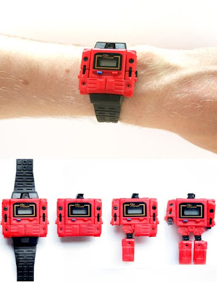 Creative and Cool Transformers Inspired Gadgets and Designs (30) 8