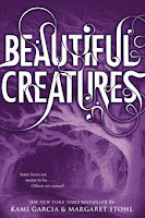 bookcover of BEAUTIFUL CREATURES  by Kami Garcia and Margaret Stohl