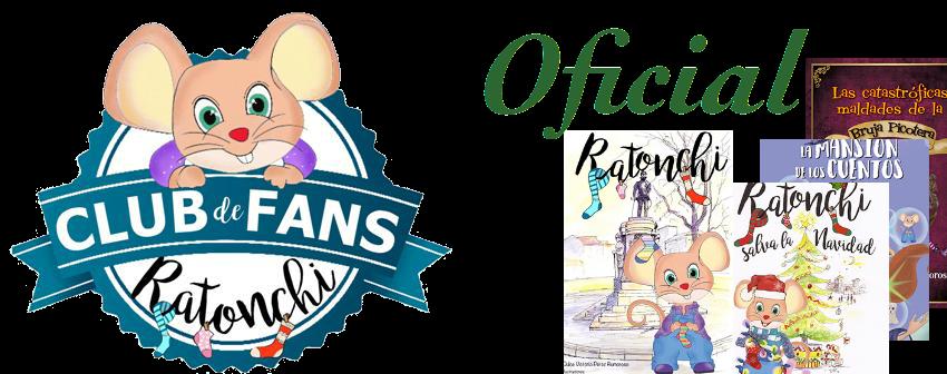 Club de fans Ratonchi - Oficial