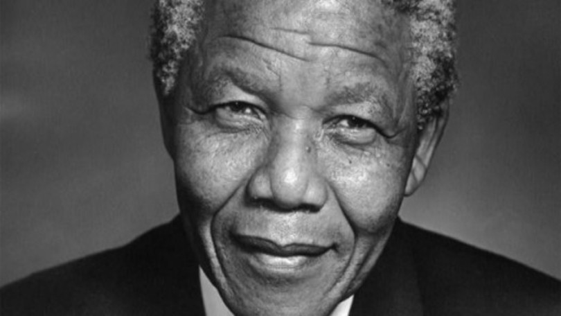 There are at least hundreds of thousands (or even millions) of people around the world who were shocked to hear that Nelson Mandela died recently.