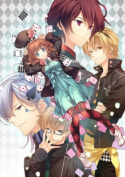 anime Amnesia