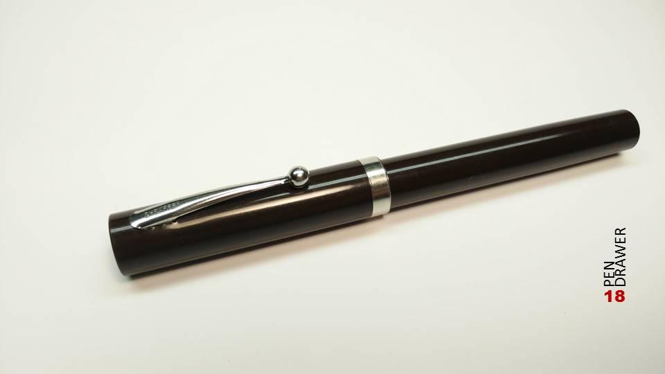 Pen Review Sheaffer No Nonsense 18 Pen Drawer