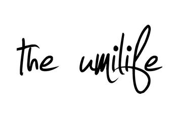 theUmiLife