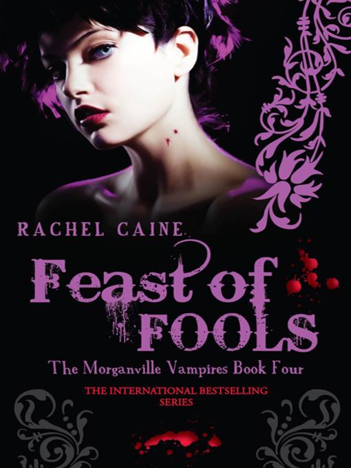 feast of fools caine rachel