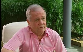 Jim Rogers interview Street Smarts