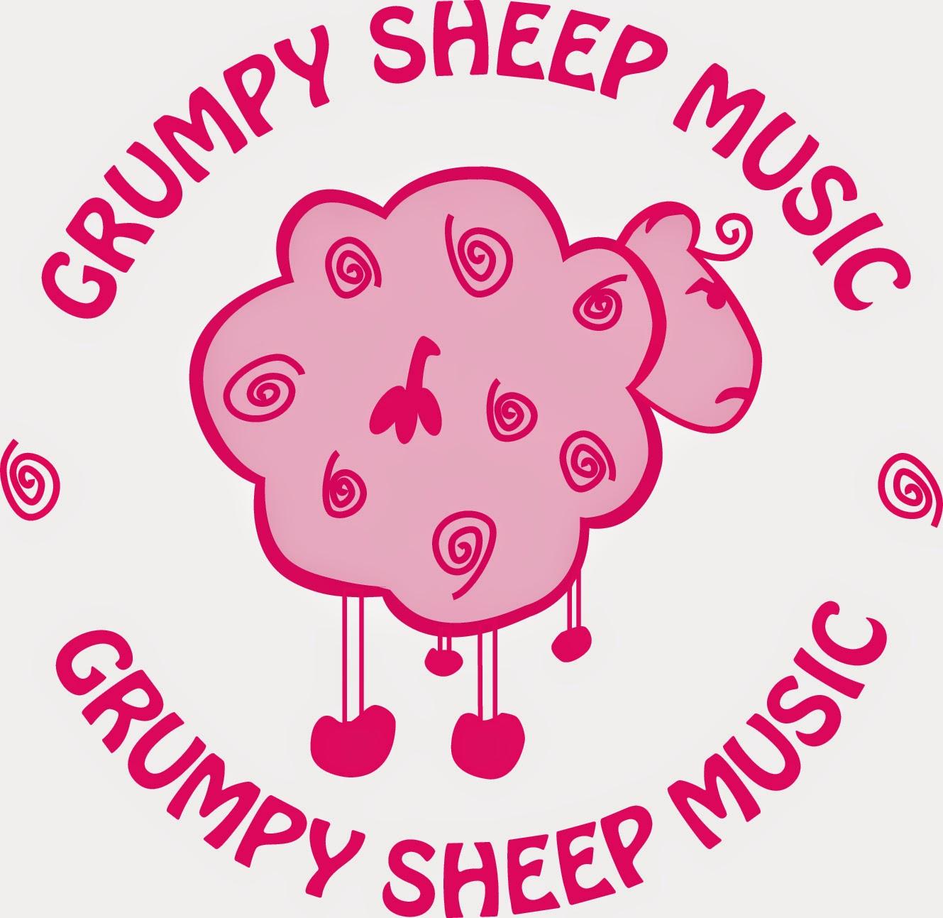 Grumpy Sheep Music