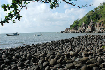 Hon Khoai Island