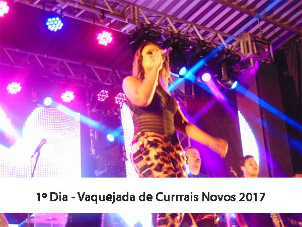 CONFIRA AS FOTOS